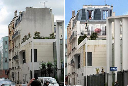 Câu chuyện tình giữa Romeo và Juliet diễn ra ở khung cảnh hiện đại hơn.