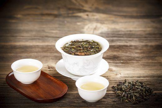 Các loại trà không chứa caffein giúp giấc ngủ sâu và dài hơn.