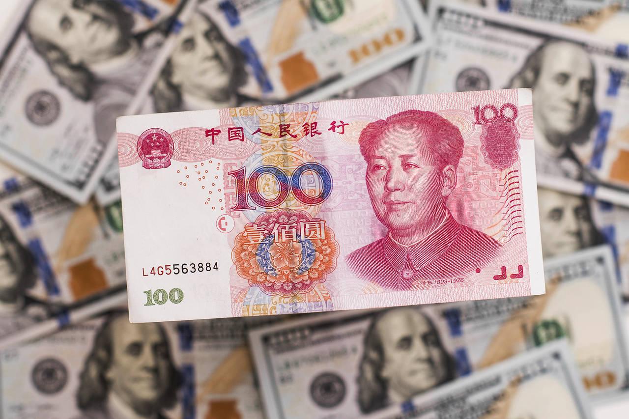 Trung Quốc là nước đầu tiên tạo ra các loại tiền giấy cách đây khoảng 1.400 năm.