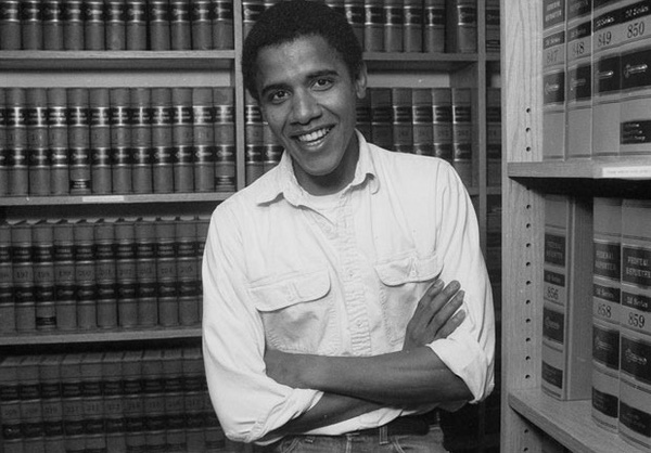 Tổng thống Obama có những năm tháng tuổi thanh xuân đầy sôi động. Thế nhưng, không ít lần ông cảm thấy lạc lối và phải tìm lại chính mình.