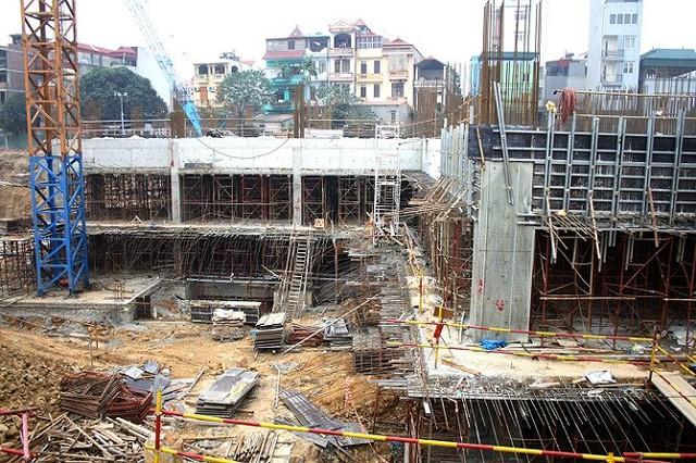 Sắp thanh tra siêu dự án Goldmark City 136 Hồ Tùng Mậu - Ảnh 1.