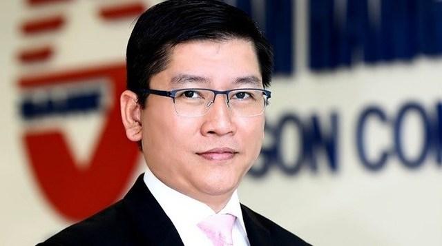 Ông Võ Tấn Hoàng Văn, Tổng Giám đốc SCB: Khai thông dòng vốn tín dụng cho bất động sản vào thời điểm này là rất cần thiết.