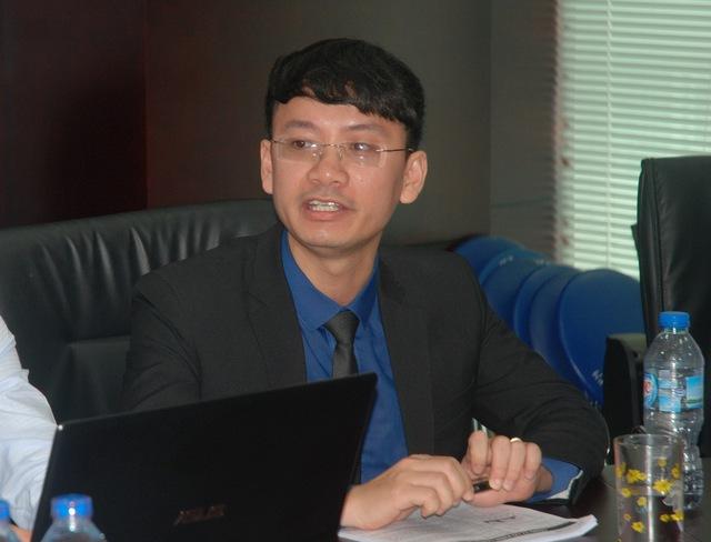 Ông Đỗ Bảo Ngọc – Chuyên gia Nghiên cứu cao cấp CTCK MBS