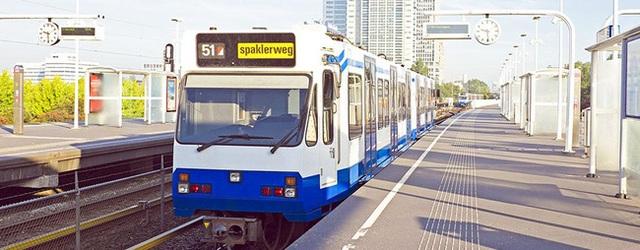 Tàu hỏa được sử dụng làm phương tiện công cộng tại nhiều nước trên thế giới.
