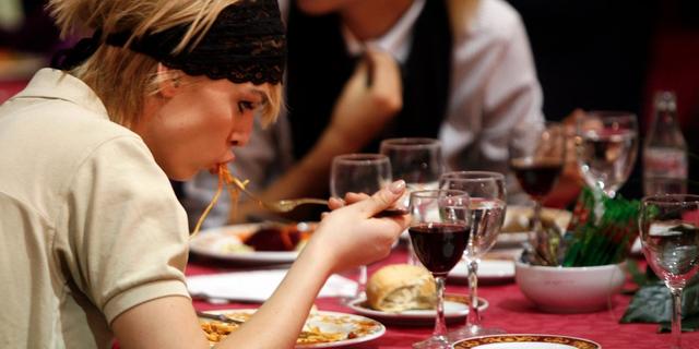 Thói quen ăn uống thể hiện phần nào tính cách của bạn.