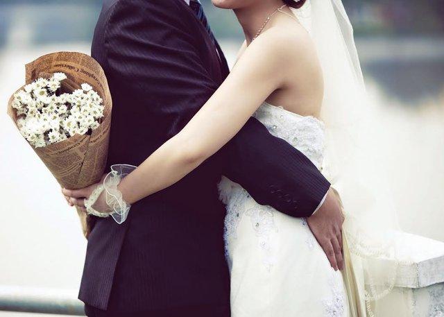 Hôn nhân là bước ngoặt quan trọng trong cuộc đời mỗi người.