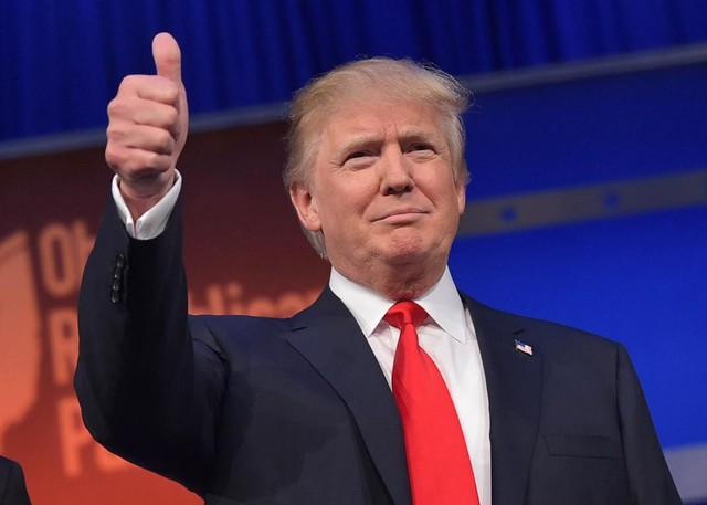 """Nhắc tới Donald Trump, người ta thường nghĩ tới những tên gọi: """"ông trùm bất động sản"""", """"ông trùm hoa hậu"""", """"ông trùm truyền thông""""."""