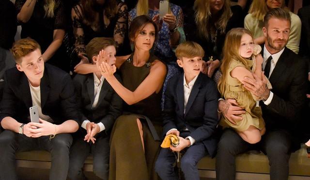 Tổ ấm hạnh phúc của NTK, nữ doanh nhân Victoria Beckham khiến cả thế giới ngưỡng mộ.
