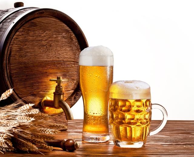 Uống một lượng bia vừa phải mỗi ngày làm giảm nguy cơ bệnh tim.
