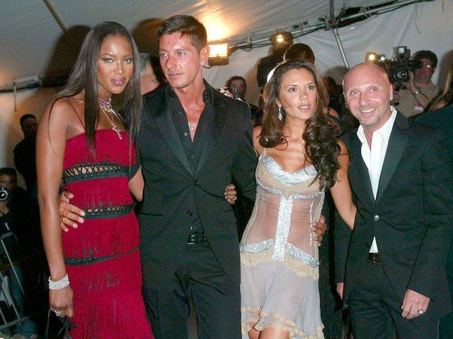 Năm 2003, Dolce & Gabbana chọn cô làm đại sứ Anh quốc của hãng. Cô còn làm đại diện cho hãng thời trang Rocawear cùng Naomi Campbell