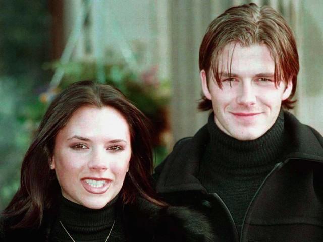 Năm 1997, cô gặp cựu cầu thủ bóng đá David Beckham tại buổi thi đấu bóng đá từ thiện. Họ đính hôn vào năm 1998 và kết hôn vào năm 1999. Hiện, cặp đôi có với nhau 4 đứa con: Brooklyn, 16 tuổi; Romeo, 13 tuổi; Cruz, 11 tuổi; và Harper, 4 tuổi.
