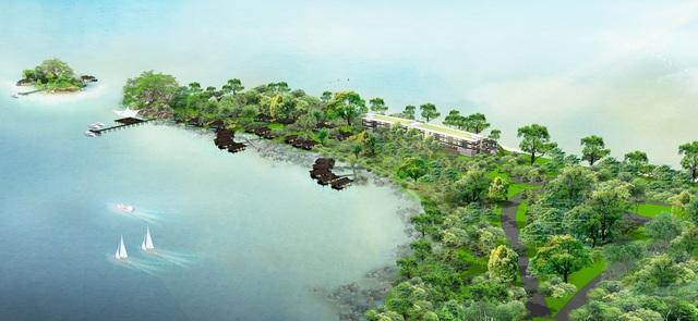 Móng Tay Resort ở Phú Quốc là một trong 2 dự án resort của A&B Corporation