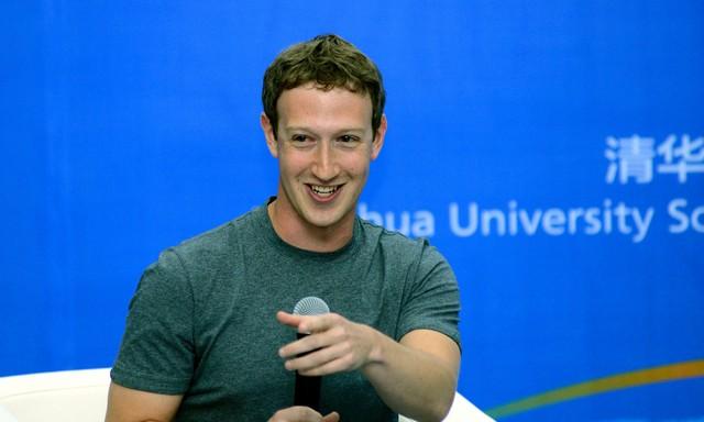 Zuckerberg luôn chủ động trong cuộc sống để kiểm soát các sự cố có thể xảy ra.