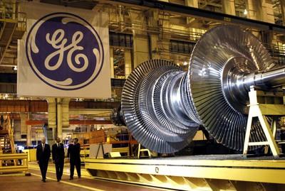 General Electric: từ thiết bị y tế, động cơ máy bay đến năng lượng