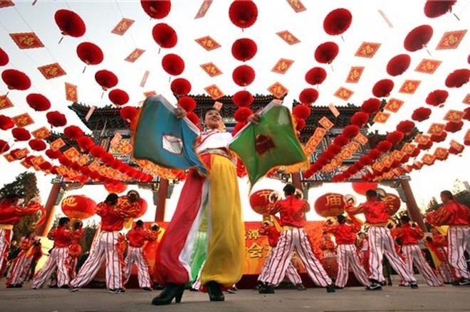Hơn một nửa diện tích TTTM mới của thế giới nằm tại Trung Quốc