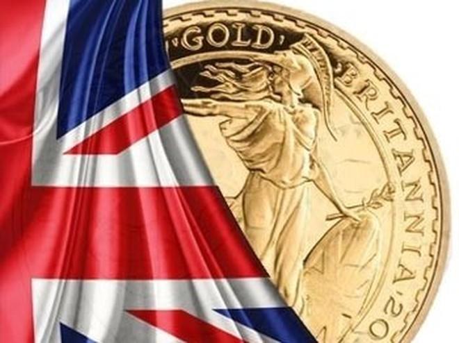 """Brexit sẽ sớm """"chết đoản"""", nhưng 2 điều này sẽ khiến vàng tăng đến đỉnh lịch sử"""