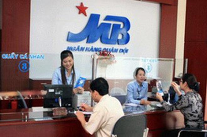 MBB: Tăng trưởng tín dụng 31%, LNTT ngân hàng mẹ năm 2011 đạt hơn 2.800 tỷ