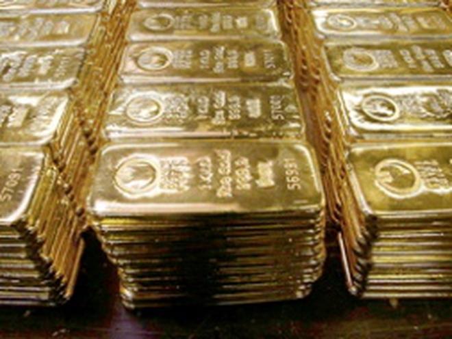 Đồng loạt tăng lãi suất huy động vàng
