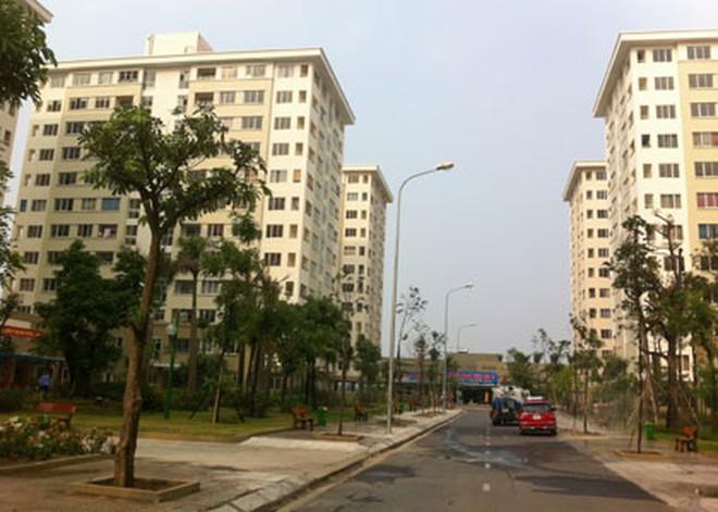 Cư dân Đặng Xá được hoàn lại 'phí nhà giàu'
