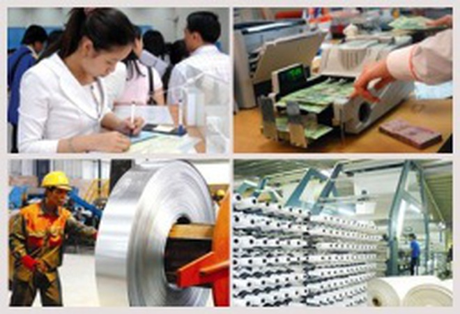 ANZ dự đoán lạm phát năm 2013 của Việt Nam sẽ ở mức từ 6 - 8%