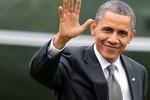 Infographic lịch trình làm việc của Tổng thống Obama tại Việt Nam