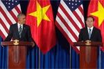 TT Mỹ thăm Việt Nam: Di sản Obama, chìa khóa tương lai