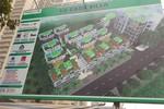 Dự án 25 Vũ Ngọc Phan bị ngừng thi công, chủ đầu tư vẫn bất chấp trước pháp luật