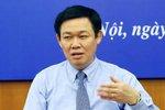 Phó Thủ tướng Vương Đình Huệ: Không để lạm phát những tháng đầu năm làm tăng lạm phát kỳ vọng