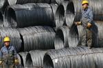 Trung Quốc cản trở giá thép thế giới hồi phục