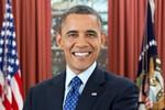 Nhà Trắng công bố lịch trình của Tổng thống Obama tại VN