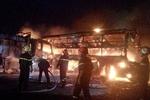 Tin mới nhất về vụ tai nạn làm 60 người thương vong ở Bình Thuận
