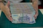 Ngân hàng cho vay đảo nợ: Tù mù, rủi ro