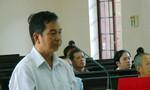 Xét xử giám đốc Phú An Sinh chiếm 40 tỉ quỹ bình ổn giá