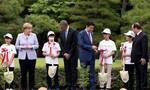 G7 nhất trí thúc đẩy kinh tế