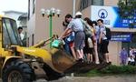 Vì sao các khu đô thị mới ở Hà Nội ngập nặng?