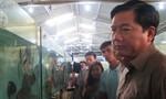 Bộ trưởng Phát hỏa tốc trả lời câu hỏi của Bí thư Đinh La Thăng
