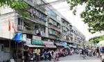 Sau chỉ đạo của Bí thư Thăng, TPHCM khẩn cấp tháo dỡ chung cư 350 Hoàng Văn Thụ