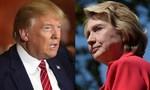 Donald Trump có dễ thắng Hillary Clinton?