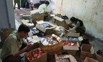 Giá trị hàng lậu, gian lận thương mại ở TP.HCM tăng 7 lần