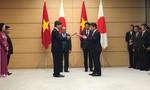 Vietnam Airlines chính thức bán 8,7% cổ phần cho hãng hàng không ANA của Nhật