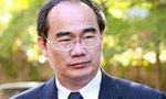 Ông Nguyễn Thiện Nhân làm chủ tịch Mặt trận tổ quốc