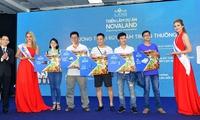 """Thành công của Triển lãm """"Sống phong cách cùng Novaland"""""""