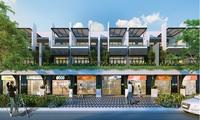 """Xu hướng mới: Nhà đầu tư """"săn lùng"""" nhà phố kinh doanh mặt tiền trung tâm Đà Nẵng"""