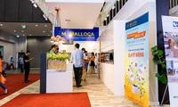 Gian hàng Malloca tại triển lãm vietbuild TP.HCM thu hút hơn 6.000 khách tham quan