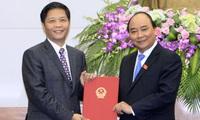 Bộ trưởng Trần Tuấn Anh: Tạo điều kiện tối đa cho doanh nghiệp hội nhập hiệu quả