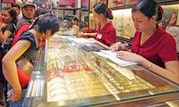 Kiến nghị thành lập Sở giao dịch vàng quốc gia: Ổn định và nhiều lợi ích?