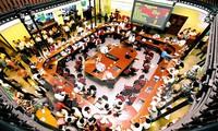 Nâng hạng thị trường chứng khoán Việt Nam để hút dòng vốn ngoại