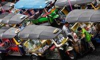 Chán Trung Quốc, doanh nghiệp Nhật ồ ạt đổ tiền vào ASEAN