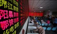 Nhà đầu tư chạy khỏi châu Á