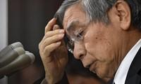 Yên tăng vọt, Nhật Bản khốn khổ vì Brexit